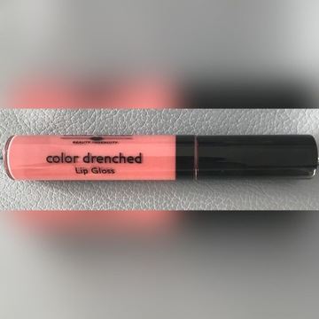 Błyszczyk LAURA GELLER Color Drenched 9ml*NOWY*
