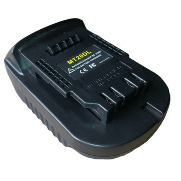 Adapter baterii Makita 18V do DeWalt 18V