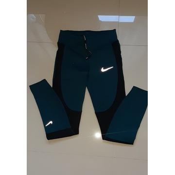 Legginsy Damskie Nike Roz. S