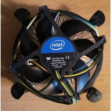 49x ORYG. COOLER RADIATOR CPU INTEL LGA 775 - FV