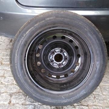 koło dojazdowe Honda CIVIC VIII sedan
