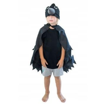 Wrona skrzydła wrony