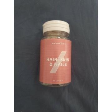 MyVitamins HAIR, SKIN & NAILS