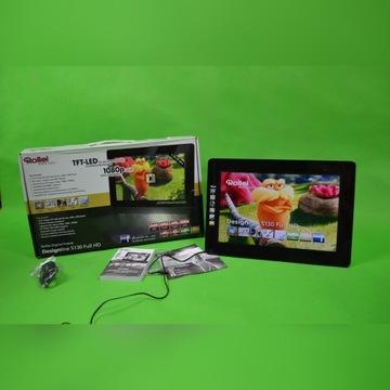 Ramka cyfrowa FullHD Rollei DesignLine 5130