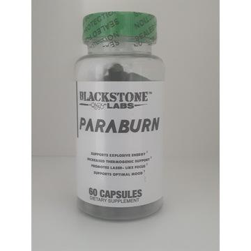 Blackstone Labs Paraburn 60 kapsułek