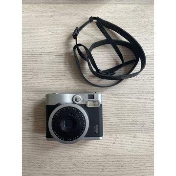 Fuji instax mini 90 polaroid uszkodzony
