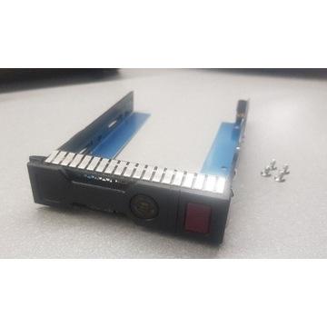 KIESZEN RAMKA 3,5 HP DL380 DL360 DL320 ML350 G8 G9