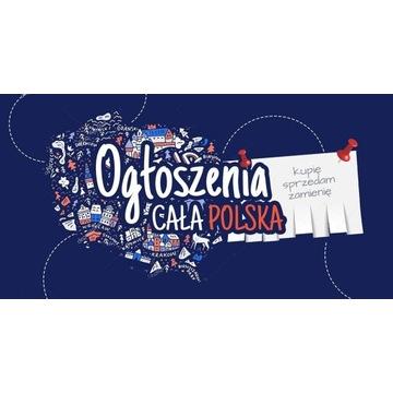 Grupa na Facebooku FB Ogłoszenia Cała Polska