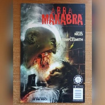 Abra Makabra #2 (Mandragora 076)