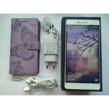 HUAWEI P8 GRA-L09 3GB / 16GB NFC Biały
