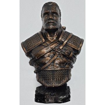 Geralt zwany Wiedzminem