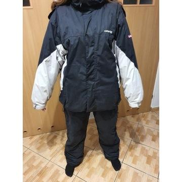 kurtka i spodnie narciarskie CAMPRI