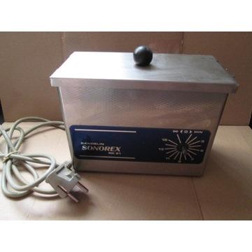 Sonorex RK 31Myjka ultradzwiękowa