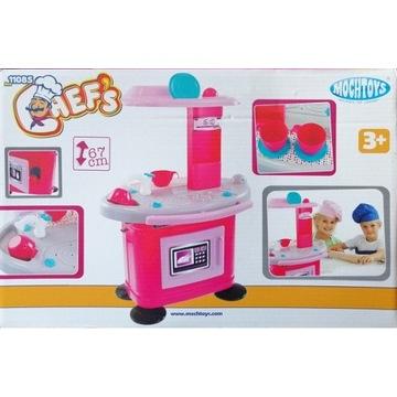 kuchnia dziecięca  zabawka kuchnia Mochtoys