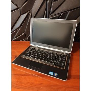 Laptop DELL LATITUDE E6320 i7-2640M 4GB 320GB