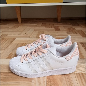 Buty Adidas Superstar 2020J r 36 2/3