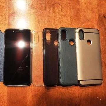 Xiaomi Mi A2 4GB/64GB czarny