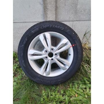 NOWE koło zapasowe z felgą 225/60 r17 Hyundai ix35