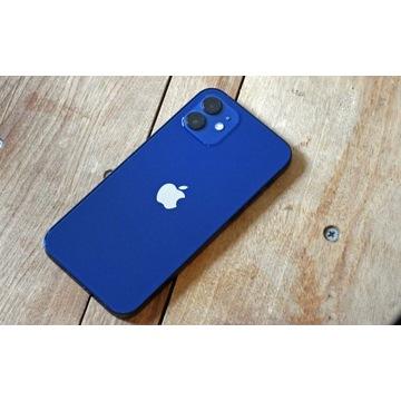 Apple IPHONE 12 64gb + ORYGINALNA ładowarka
