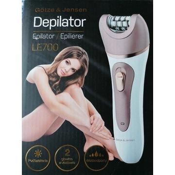 Depilator