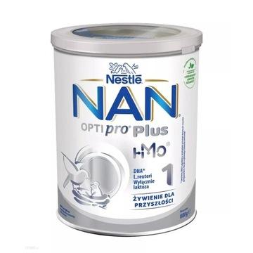NESTLE NAN OPTIPRO PLUS 1 HM-O 1x800g