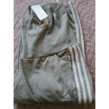 Adidas Maternity XL 46/48 spodnie dresowe ciążowe