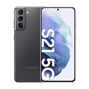 SAMSUNG G991 Galaxy S21 Szary
