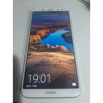 Nr.11 Huawei Mate 10 lite bardzo ładny kompl Wawa
