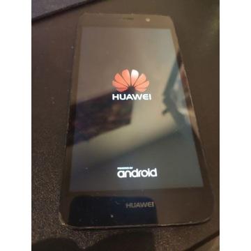 Huawei Y6 2018 na części