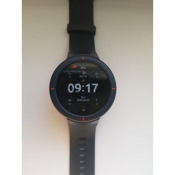 Smartwatch Xiaomi Amazfit Verge REAL FOTO