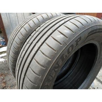 Opony  215/60/R16  4 szt Dunlop, Brigstone