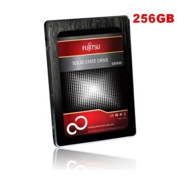 NOWY DYSK DO LAPTOPA SSD FUJITSU 256GB 2.5''