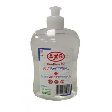 AXG anti xtreme gel