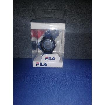 Nieużywany, nowy zegarek sportowy marki Fila