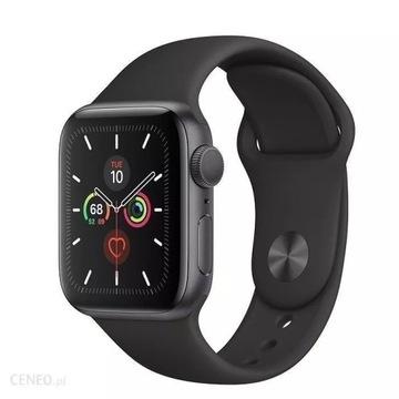 Nowy Apple Watch 5 44mm + Cellular LTE