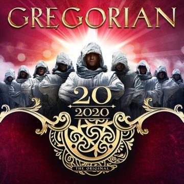 Bilet na koncert Gregorian Tauron Arena Kraków