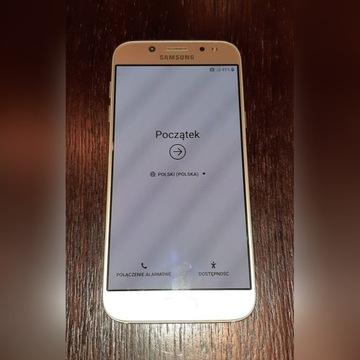 Samsung J5 dual sim android stan idealny okazja