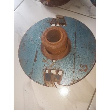 Głowica frezarska do drewna 250mm gr 16mm