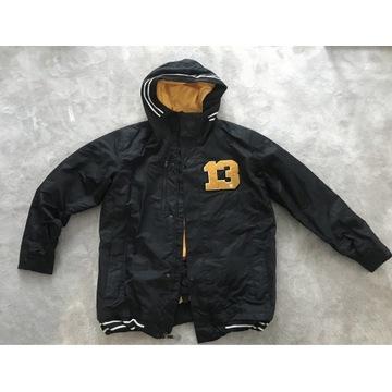 Niepowtarzalna kurtka BURTON XL