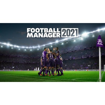 Football Manager 2021 !!! PSC !!! + BIG GIFT
