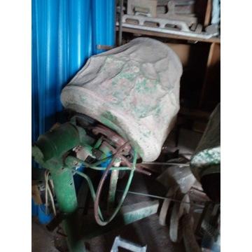 Betoniarka 150L 230V