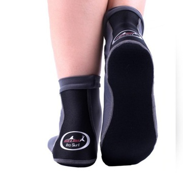 Ochraniacze wewnętrzne kolarskie/biegowe