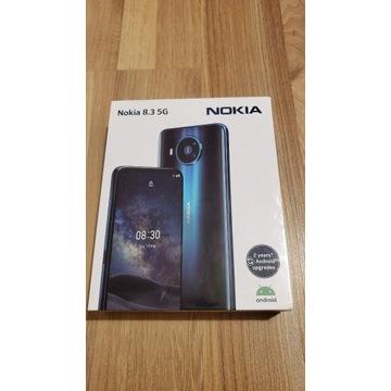 NOKIA 8.3 5G DualSIM 8/128GB