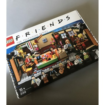 "Lego ""Central Perk"" Friends"