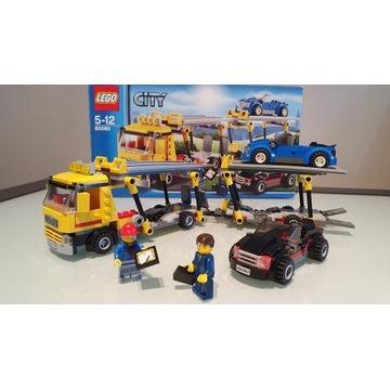 Zestaw Lego City Laweta 60060