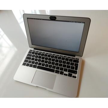 MacBook Air 11 2011 i5 1.6GHz 4GB 128GB HD3000