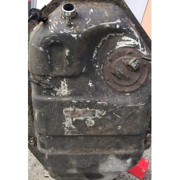 Zbiornik paliwa nissan terrano 2