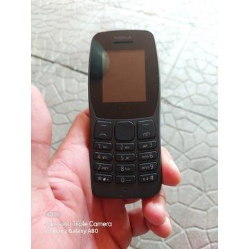 Nokia 110 dual sim jak nowa