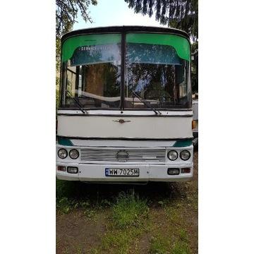 Autobus SANOS