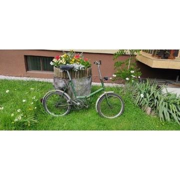 Rower Colnago Sport składak PRL
